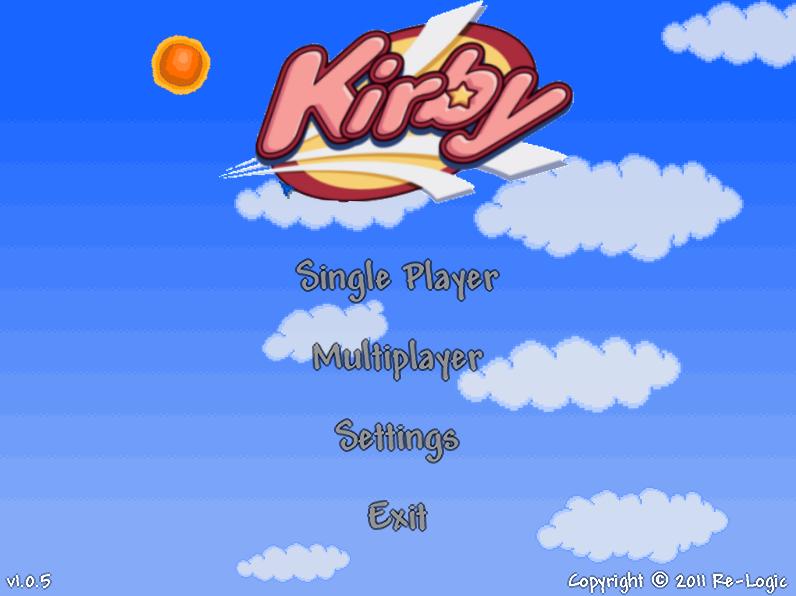 Текстуры Kirby Pack