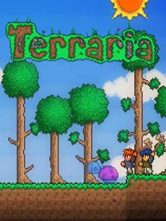 Terraria mobile на телефон