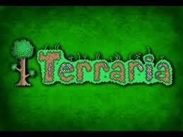 Terraria ушла на второй план