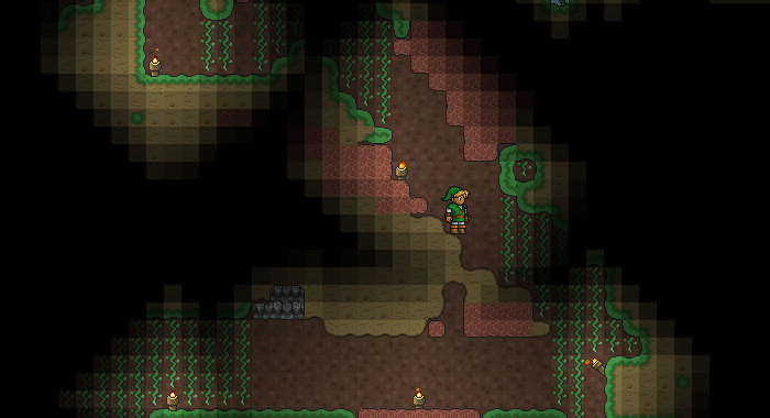 Текстуры Zelda Pack